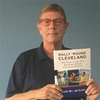 Jim Clark - Rally 'Round Cleveland