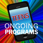Ongoing Teen Programs