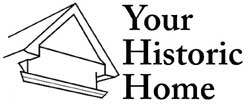 Your Historic Home